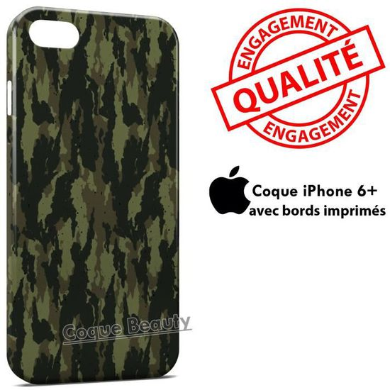iphone 6 plus coque militaire