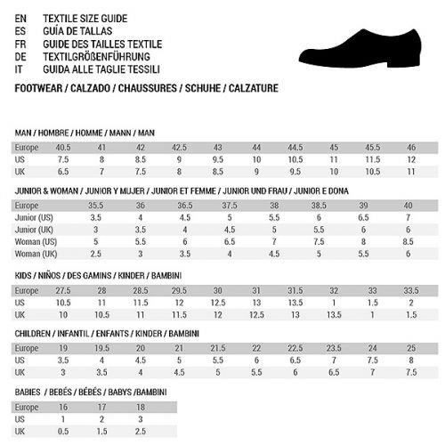 Chaussures de Padel pour Adultes Asics Gel Exclusive 4 SG Bleu