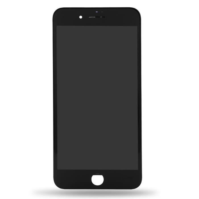 4.7IN LCD Remplacement De L'écran Cadre Avec Outil De Fixation Noir Pour iPhone 8 Complet--GL