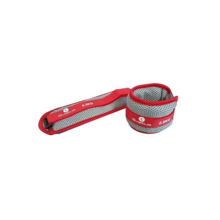 SVELTUS - Aqua Band 500g (paire)