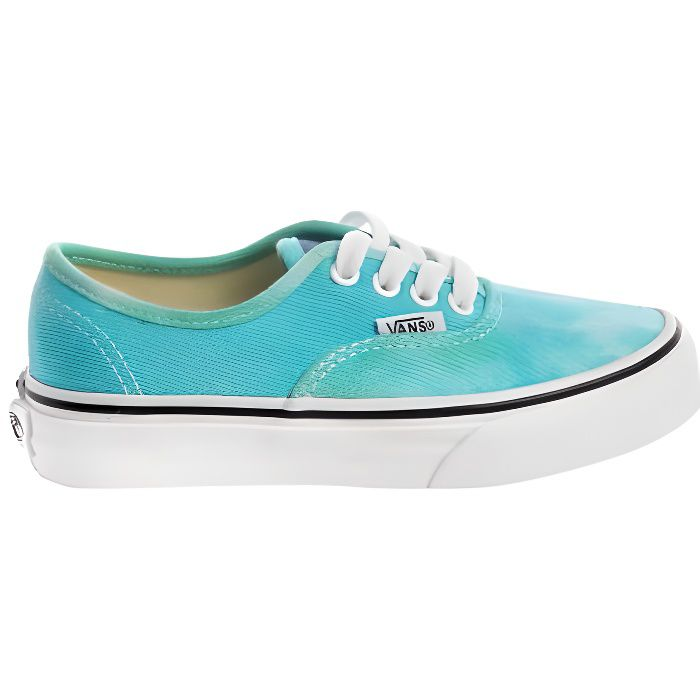 VANS - Basket Authentic Jr