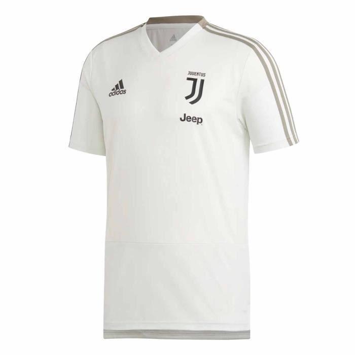 Maillot d'entraînement adidas Performance Juventus - DP3821