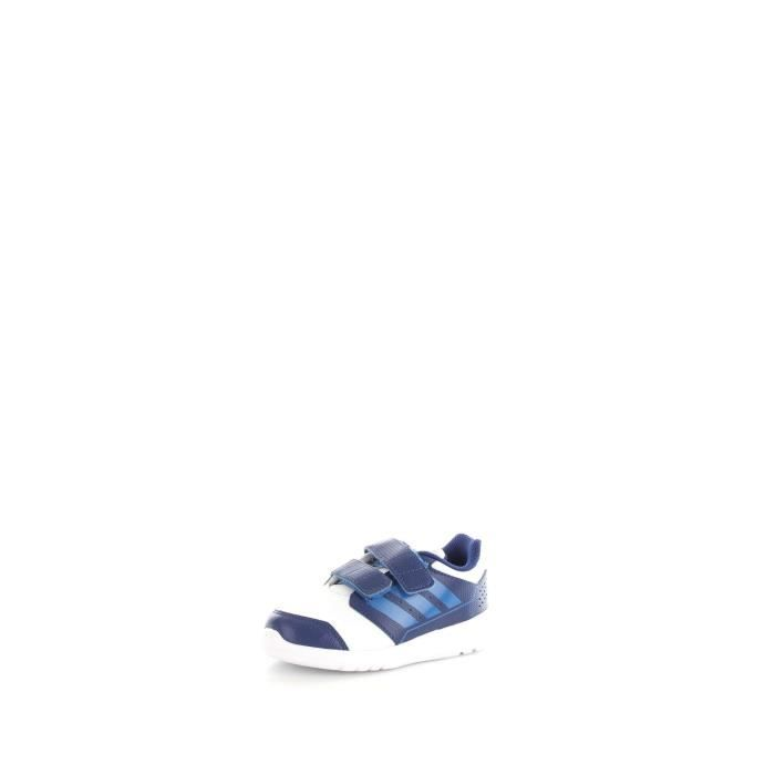 Adidas AQ3752 chaussures de tennis faible Enfant BLEU