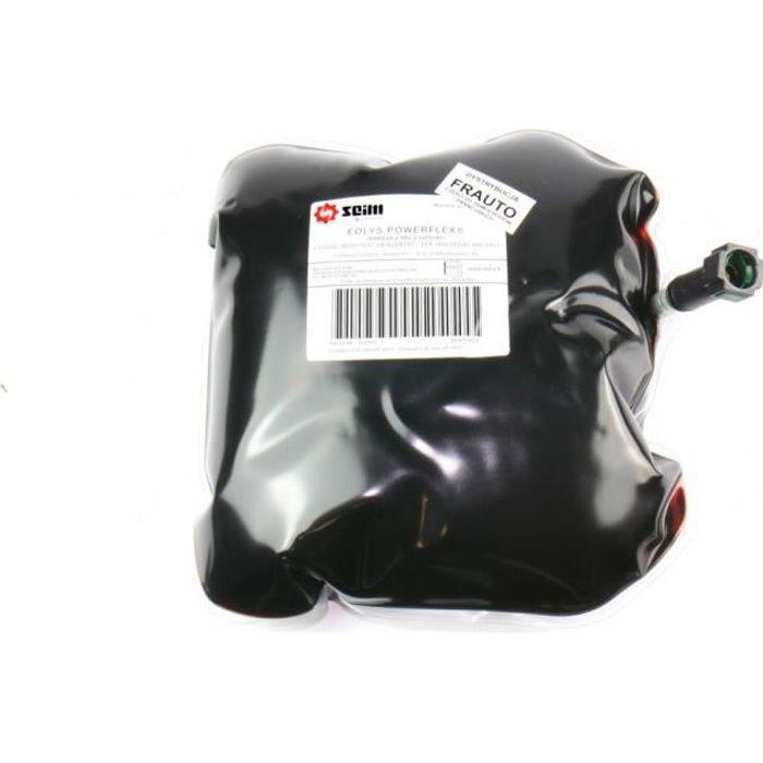 Poche additif FAP, cérine T7 - C4-307-308 - 2,2L - OE: 9678080680 - SEIM