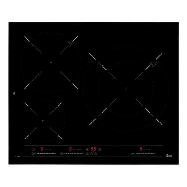 Plaque à Induction Teka IBC63320MSS 30 cm (3 Zones de cuisson)