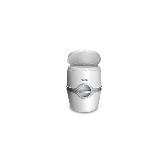 THETFORD - WC chimique Porta Potti 565 pompe a piston