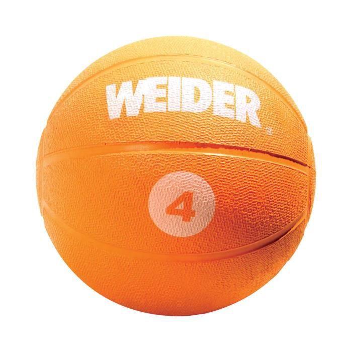 Weider Médecine Ball 2kg