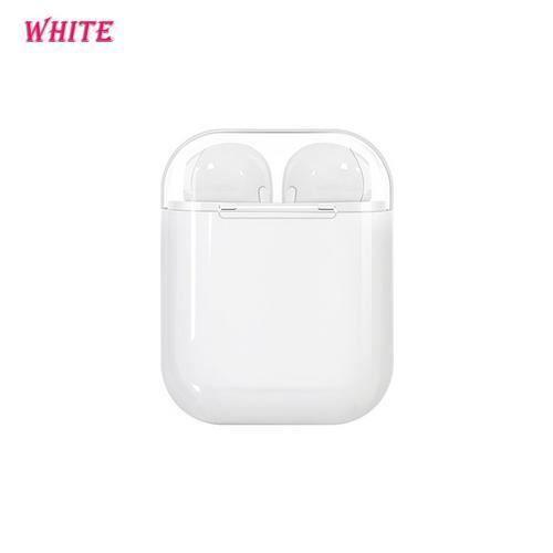CASQUE - ÉCOUTEURS Nouvelle oreillette Bluetooth sans fil I9 TWS avec