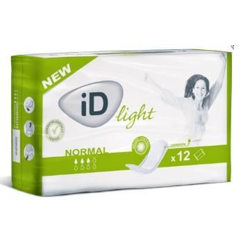 ID Light Normal 1. Légère