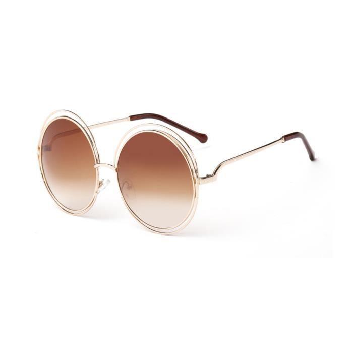 lunette de soleil ronde femme,modele de lunette de soleil