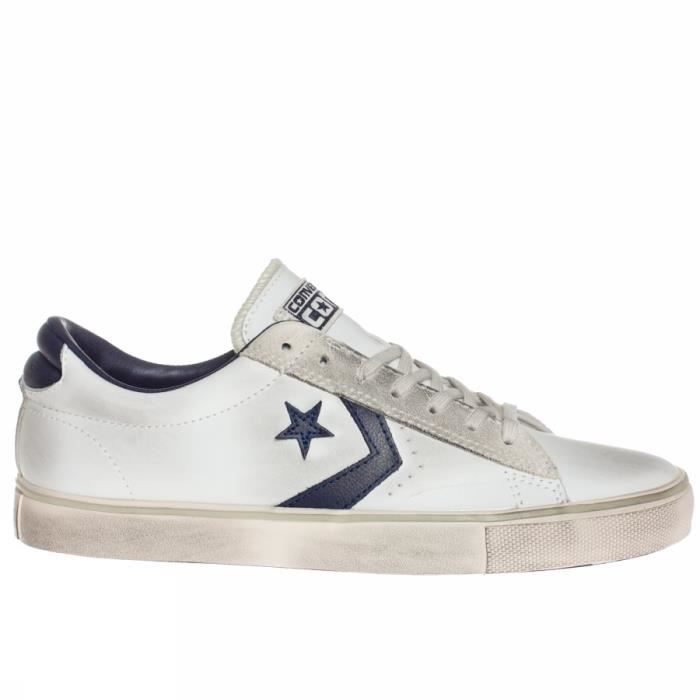 CONVERSE PRO LEATHER VULC OX LEATHER 148457CS MODA HOMME