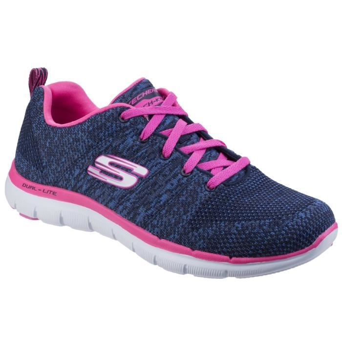 Skechers High Energy - Baskets - Femme 1mAl9gVi