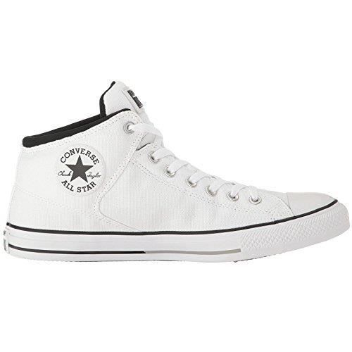 vente Converse Padded Collar Chuck Taylor All Star High
