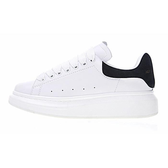 Basketball de McQueen Alexander Sneakers Sole Chaussures CshQdtr