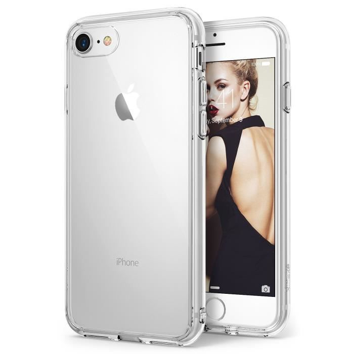 coque ringke iphone 8