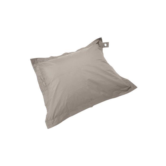 POUF - POIRE Housse vide imperméable pour pouf exterieur taille