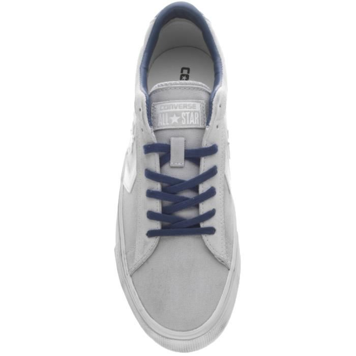 BASKET CONVERSE PRO LEATHER VULC OX TAILLE 45 COD 156792C