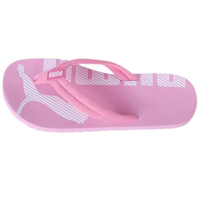 Tongs Rose Epic Flip V2 Femme Puma