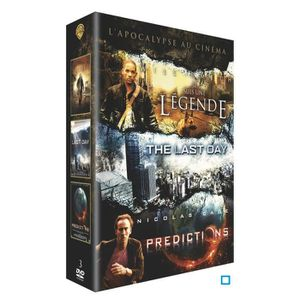 DVD FILM DVD Coffret l'apocalypse au cinema : the last d...