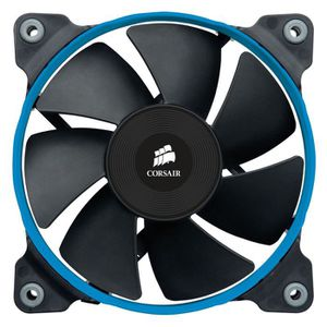 Corsair Ventilateur de boîtier Air Series SP120 PWM - Quiet Edition - 120 mm