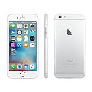 Téléphone portable IPHONE 6 16GB ARGENT