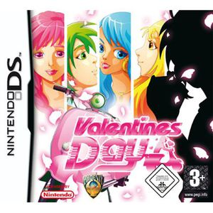 JEU DS - DSI Valentines Day - DS -