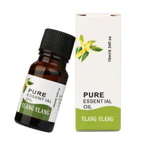 HUILE - LAIT MASSAGE 10ml 100% pur et naturel huiles essentielles Aroma