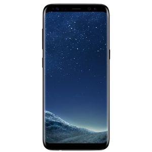 SMARTPHONE RECOND. Samsung Galaxy S8 Smartphone débloqué 4G Noir (Rec