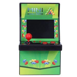 JEU CONSOLE RÉTRO Mini Portable Arcade Machine De Manette Classique
