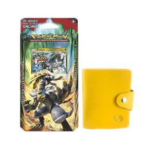 CARTE A COLLECTIONNER Carte Pokemon - Deck EKAISER SL04 INVASION CARMIN