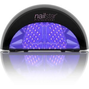 VERNIS A ONGLES NailStar™ Lampe Sèche-Ongles à LED Professionnelle