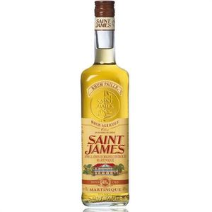 RHUM Saint James Rhum Paille 70cl