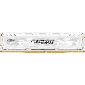 MÉMOIRE RAM CRUCIAL Mémoire DDR4 8Go 2400Mhz PC4-19200 BALLIST