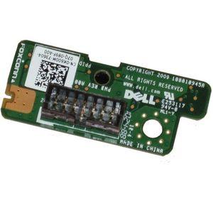 PACK COMPOSANT Dell 089P8D 89P8D 0K600M K600M 790 990 USFF Bouton