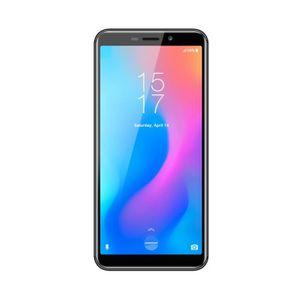 SMARTPHONE HOMTOM C2 Smartphone 2 Go de RAM + 16Go de ROM Gri