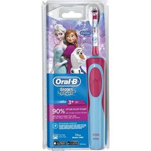 BROSSE A DENTS ÉLEC ORAL B Brosse à dents électrique La Reine des Neig