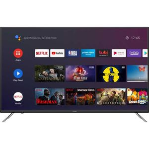 Téléviseur LED POLAROID - SMART TV LED 4K UHD - 58