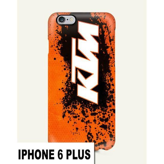 ktm coque iphone 6