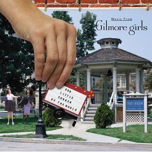Gilmore Girls: Our Little Corner of World