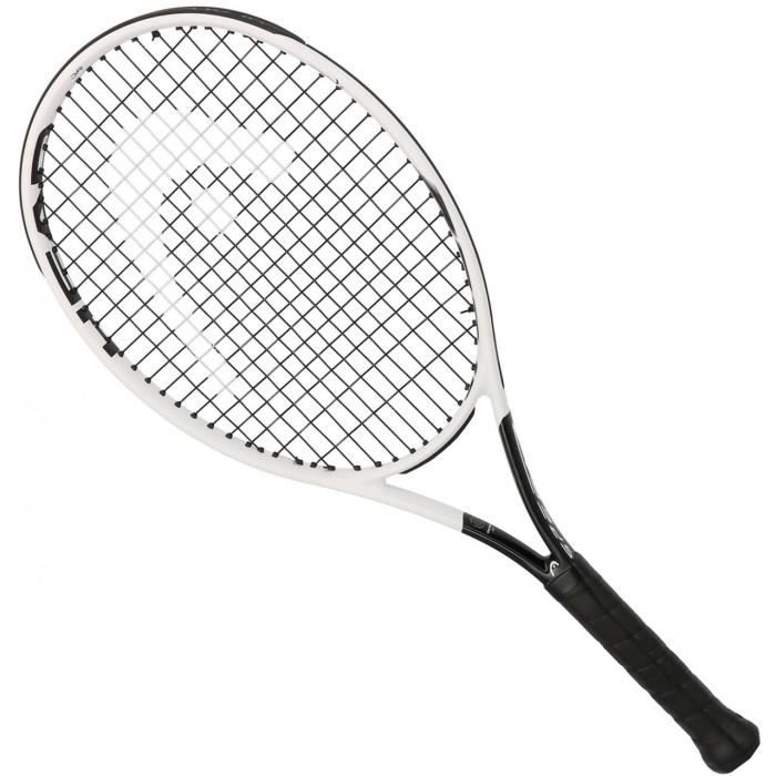 Raquette de tennis Graphene 360 speed 26 jr - Head UNI Blanc