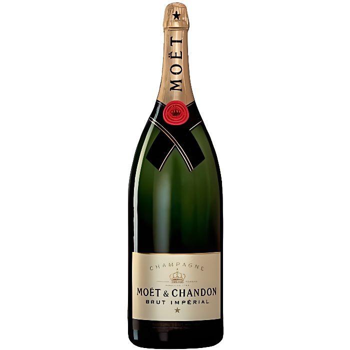 Champagne Moet & Chandon Brut Impérial 900 cl