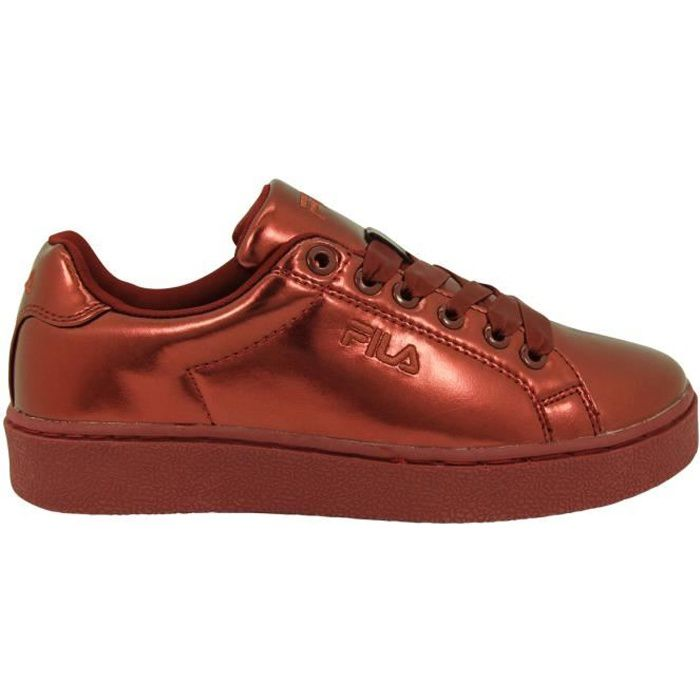 Fila UPSTAGE F LOW Chaussures Mode Sneakers Femme