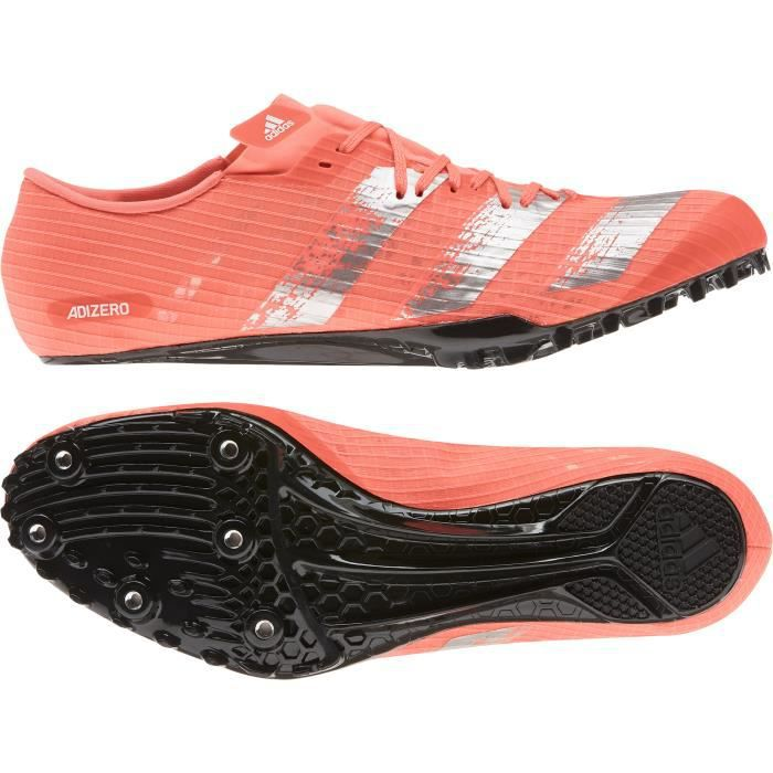 Chaussures d'athlétisme à pointes adidas Adizero Prime Sprint