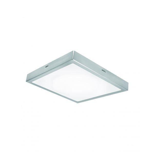 OSRAM - Applique / plafonnier LED Lunive Vela 200x200 mm 14W blanc froid
