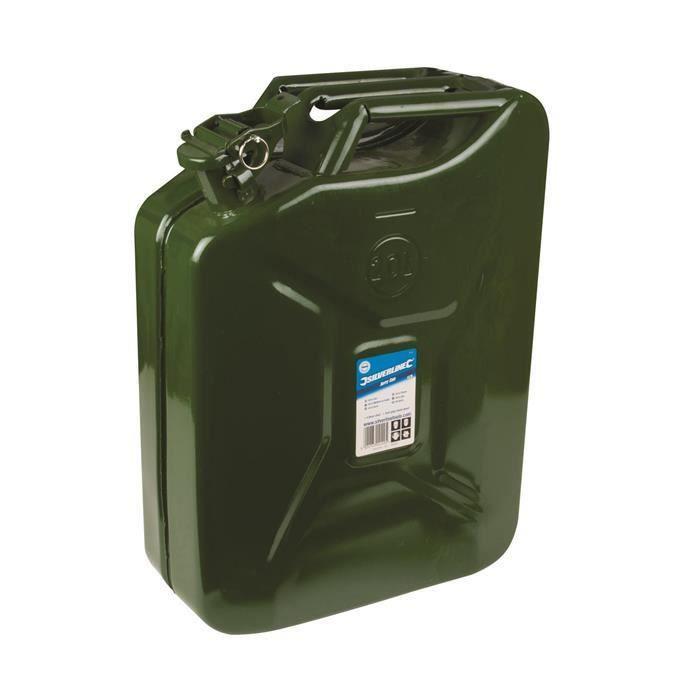Bidon à essence - 20 litres