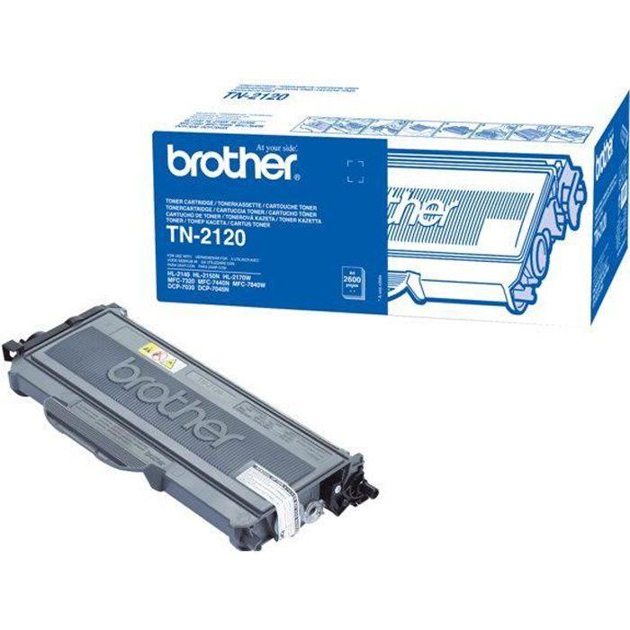 Photo de toner-compatible-brother-tn-2120