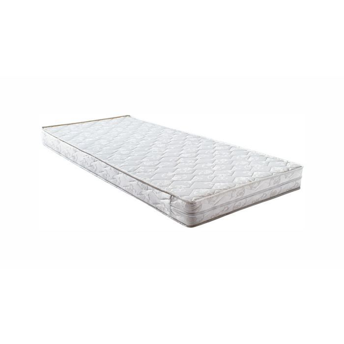 matelas enfant 70x140 bords renforc s achat vente matelas cdiscount. Black Bedroom Furniture Sets. Home Design Ideas
