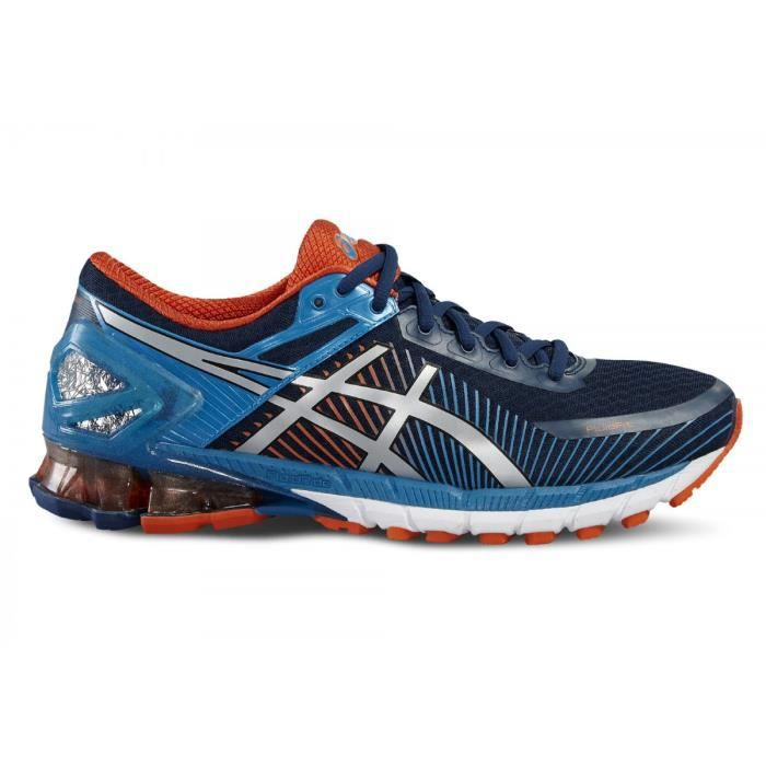 usa hommes asics asics gel kinsei 2 orange a2729 1fe68