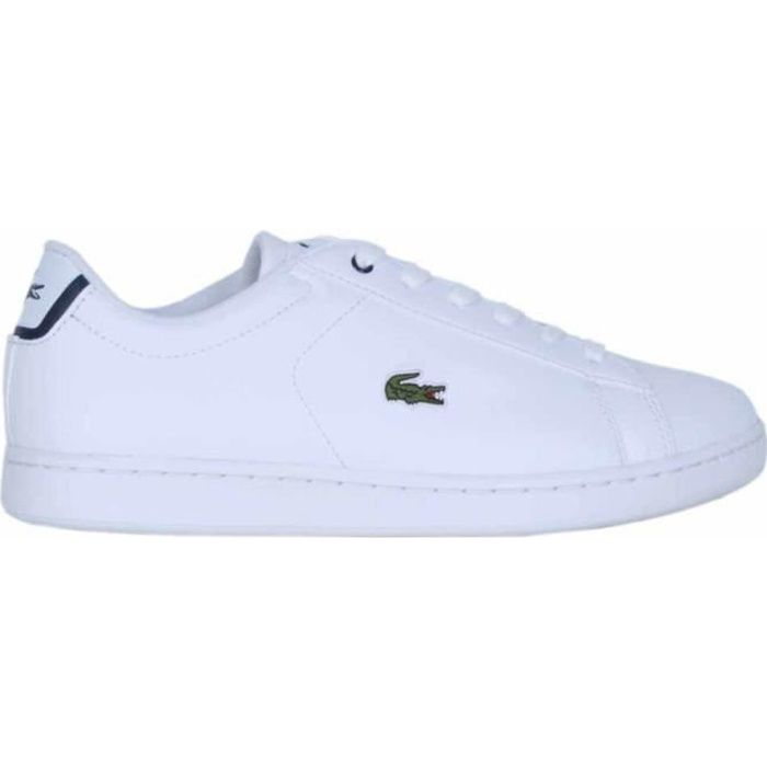 2536be33d4 Chaussures enfant Chaussures de tennis Lacoste Carnaby Evo Bl 1 ...