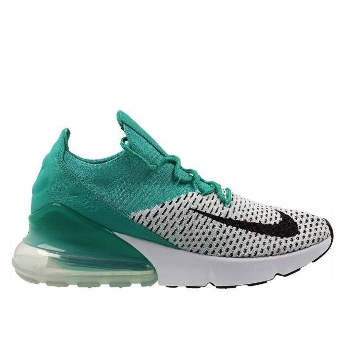huge selection of 2a351 453d1 BASKET Chaussures Nike Wmns Air Max 270 Flyknit